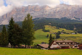 Sasso di Santa croce, Dolomites — Photo