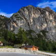 Dolomites — Stock Photo #33541309