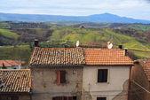 Casa italiana — Foto de Stock