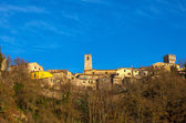 San Casciano in Val di Pesa, Italy — Stock Photo