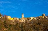 San Casciano in Val di Pesa, Italy — Stock Photo