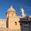 Stock Photo: Cathedral, Palermo