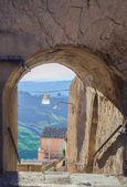Arch, Leonforte — Foto Stock