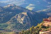 Leonforte, sicile — Photo