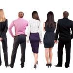 Business team — Stock Photo #51278175