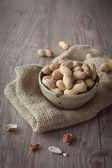 Peanuts — Foto de Stock