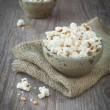 Pop corn — Foto de Stock