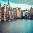 Amsterdam — Stock Photo #25127819