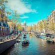 Amsterdam — Stock Photo #25127891