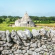 Trullo stone house — Stock Photo