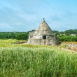 Trulli house — Stock Photo