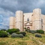 Castel del Monte — Stock Photo #26615055