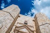 Castel del Monte — Stock fotografie