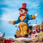 The Clown — Stock Photo