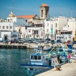 Mola di Bari — Stock Photo #36413279