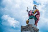 Saint — Stok fotoğraf