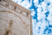 Mother church in Conversano — Stock Photo