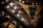 Hagia sophia, estambul — Foto de Stock