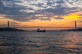 Istanbul — Stockfoto
