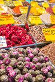 Turecké koření — Stock fotografie