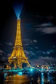 Tour Eiffel, Paris — Stock Photo