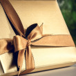 Gift box — Stock Photo #14472709