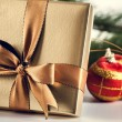 Gift box — Stock Photo #14472963