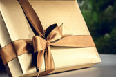 Gift box — Stock fotografie