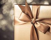Boîte-cadeau — Photo