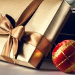 Gift box — Stock Photo #16931531