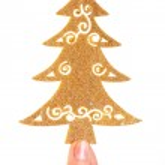 Christmas background — Stock Photo #44324113