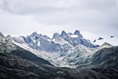 Beautiful mountains — Stock Photo