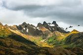 Beautiful mountains — ストック写真
