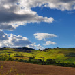 Tusclandscape — Stock Photo #18149795