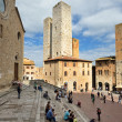 SAN GIMIGNANO — Stock Photo