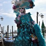 Venice Carnival — Stock Photo #23224508