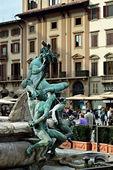 Florence, Italy — Stock Photo