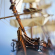 Flying Dutchman — Stock Photo