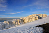 Kilimanjaro — Fotografia Stock