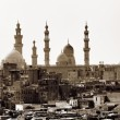 Cairo cityscape — Stock Photo