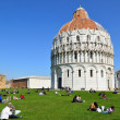 Pisa, Italy — Stock Photo #30892923