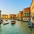 Venice, Grand Canal — Stock Photo #30970787