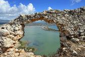 Navarinského zálivu — Stock fotografie