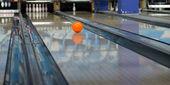 Bowling — Foto Stock