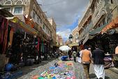 Sanaa, Yemen — Stock Photo
