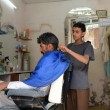 Barbershop, Yemen — Stock Photo #37906065
