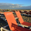 Maspalomas beach — Stock Photo #41998537