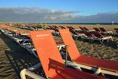 Maspalomas beach — Stok fotoğraf