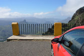 Viewpoint. Gran Canaria — Stock Photo