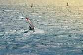 Windsurf — Foto Stock